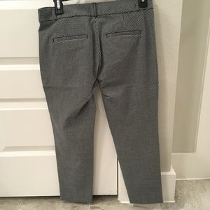 Banana Republic Factory Pants - Banana Republic Trousers